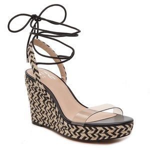 Mix No. 6 Espadrille Wedge Sandal